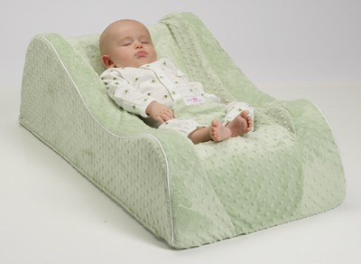 Amazon and Babies R Us Pull Nap Nanny Recliners